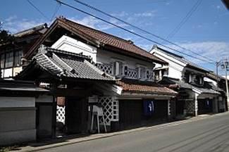 宮城県村田町 | 観光・文化 | 蔵の町