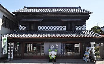 宮城県村田町   観光・文化   蔵の町