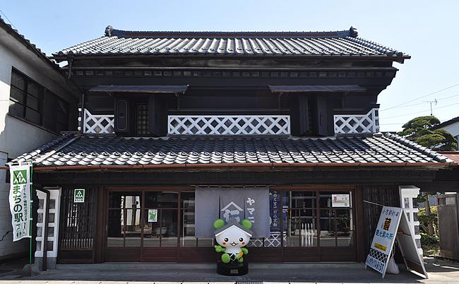 宮城県村田町 | 観光・文化 | 村田町ヤマニ邸
