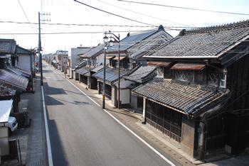 宮城県村田町 | 子育て・教育|村田町村田伝統的建造物群保存地区
